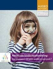 Augeo Actueel - Meldcode kindermishandeling