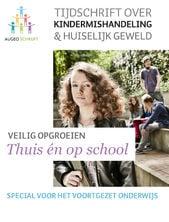Veilig opgroeien: thuis en op school, voorgezet onderwijs