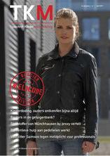 Gedrukte uitgave - nr 1 2011 (pdf)