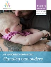 De kindcheck voor medici - Signalen van ouders