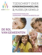 Kindermishandeling stoppen: de rol van gemeenten