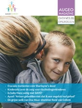 Augeo Magazine - Over veilig opgroeien - Nr. 2 2016