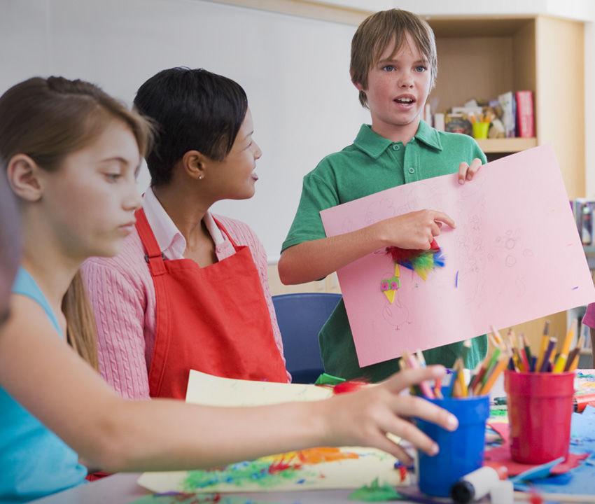 8 Psycho Educatie Voor Alle Kinderen Die Te Maken Hebben Met