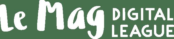 Logo footer - blanc