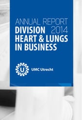 Heart & Lungs in business, annual report 2014