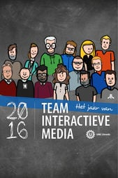 Team Interactieve Media 2016