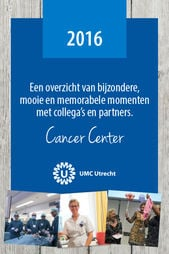 Speerpunt Cancer Center