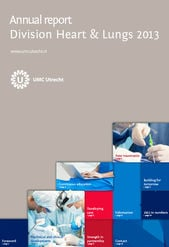 Annual report Heart & Lungs 2013