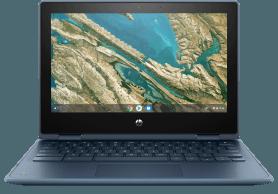 HP Chromebook 360