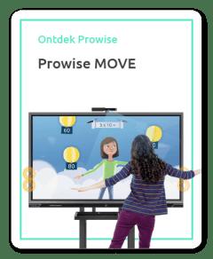Card MOVE