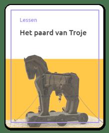 Card Paard