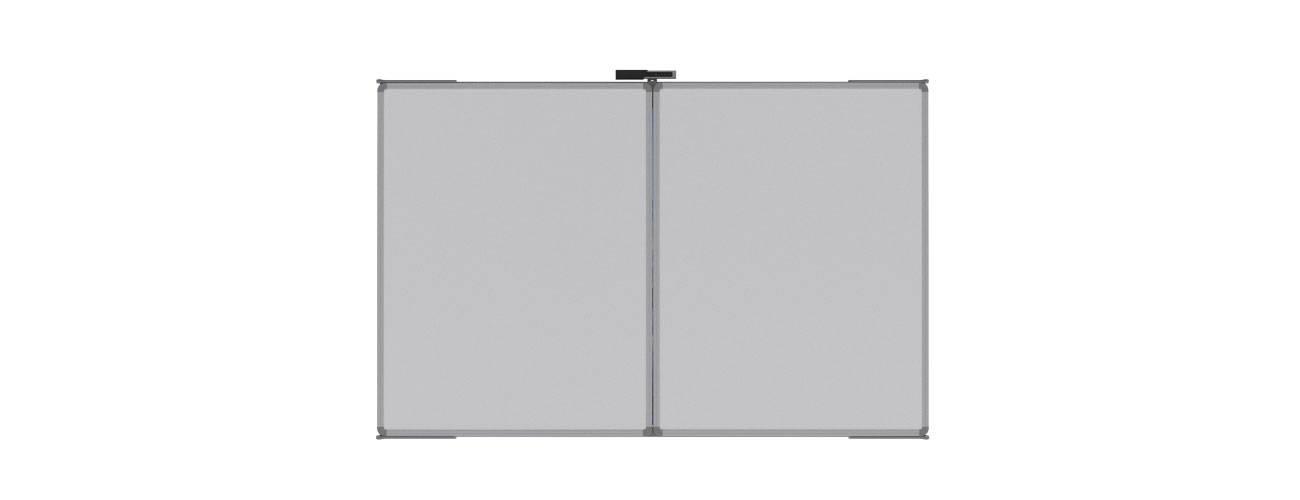 Whiteboard Closed