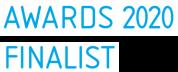 Awards finalist