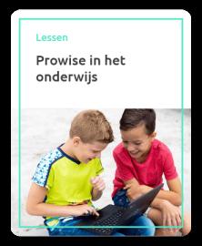 Card Onderwijs