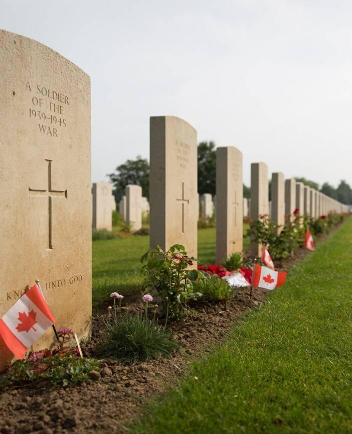 world-war-2-cemetery