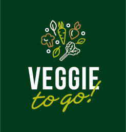 logo veggie to go