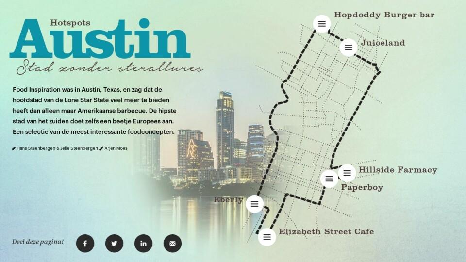 Austin lokale dating site