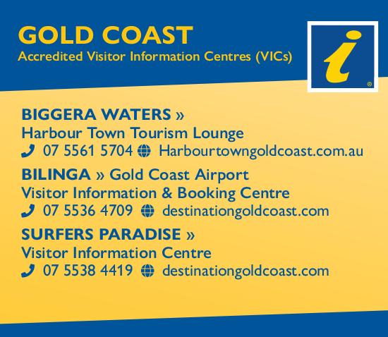 Gold Coast VIC