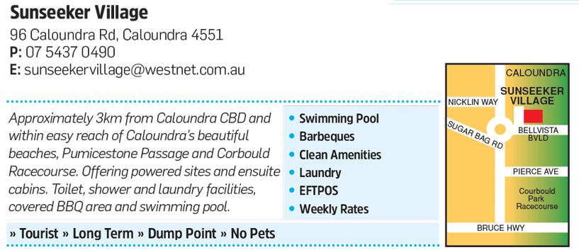 SunseekerVllg Listing