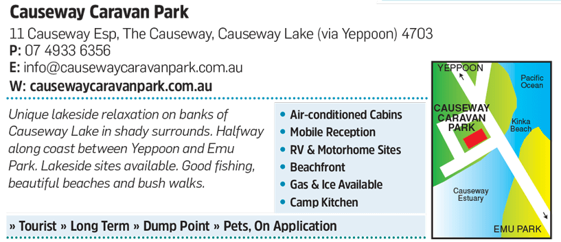 CausewayCPK Listing