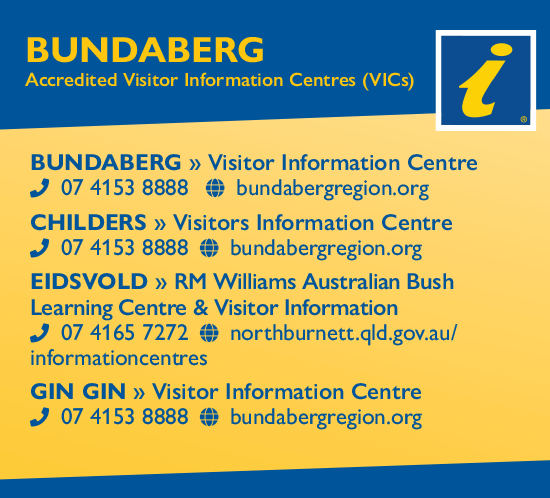 Bundaberg_VIC