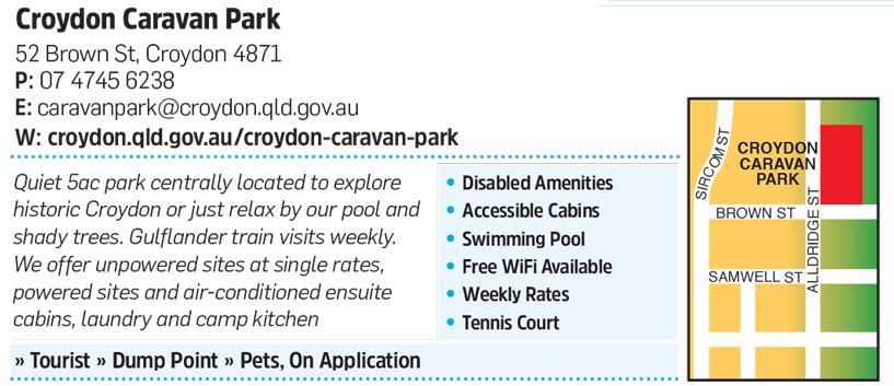 CroydonCPK Listing
