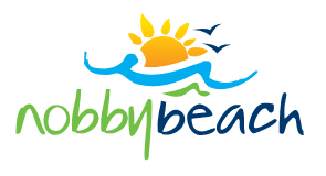 NobbyBeach Logo
