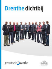 Drenthe Dichtbij Maart 2015