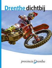 Drenthe Dichtbij Augustus-September 2015