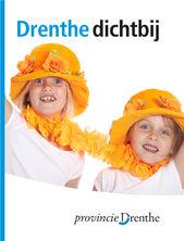 Drenthe Dichtbij April 2016