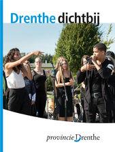 Drenthe Dichtbij November 2016