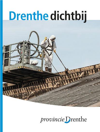 Drenthe Dichtbij December 2017