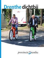 Drenthe Dichtbij Juli 2017