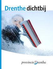 Drenthe Dichtbij December 2016