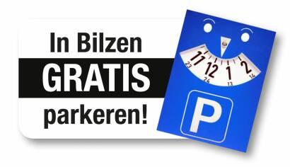 logo parkeren