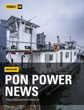 Pon Power News - November 2015
