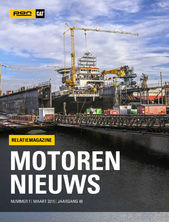 Motorennieuws - april 2015