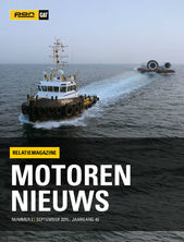 Motorennieuws - september 2015