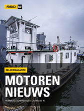 Motorennieuws - november 2015