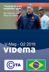 V-Mag - Q2 2016