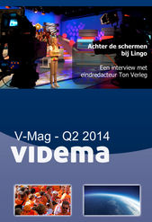 V-Mag - Q2 2014