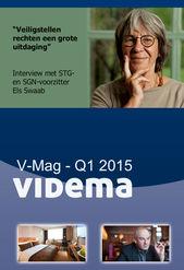 V-Mag - Q1 2015