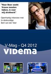 V-Mag - Q4 2012
