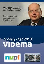 V-Mag - Q2 2013