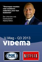 V-Mag - Q3 2013