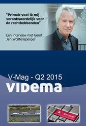 V-Mag - Q2 2015