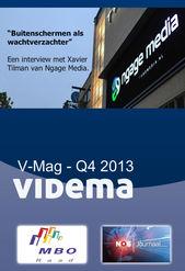V-Mag - Q4 2013