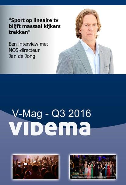 V-Mag - Q3 2016