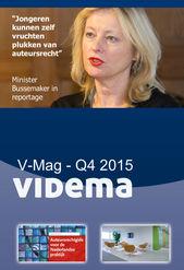 V-Mag - Q4 2015