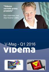 V-Mag - Q1 2016
